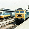 253001 & 47565 Cardiff Central  6 6 83