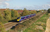 Normal Service Resumed! - 180111 approaches Brough forming the 1A95 15:12 Hull Trains service to Kings Cross.