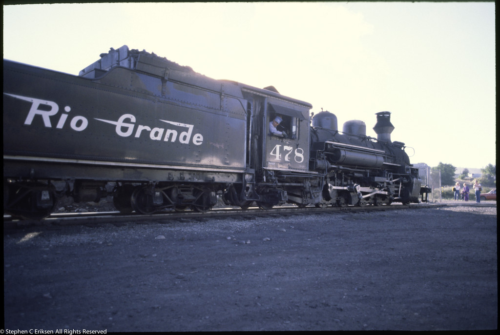 D&RGW Durango Yards Sept 1980 0089