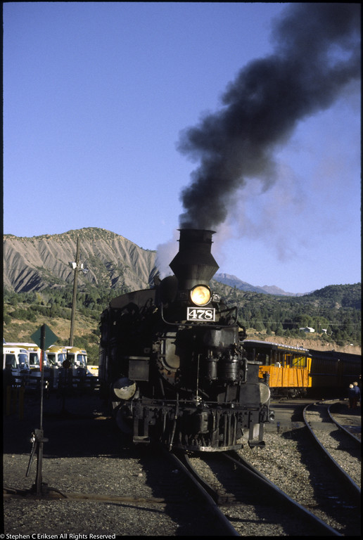 D&RGW Durango Yards Sept 1980 0084