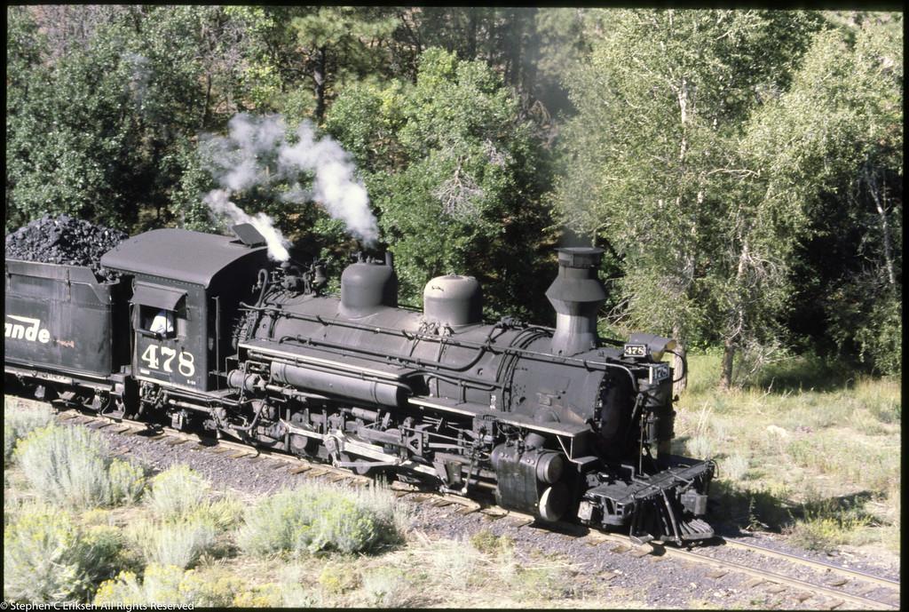 Hermosa & Silverton Aug 1980 0319
