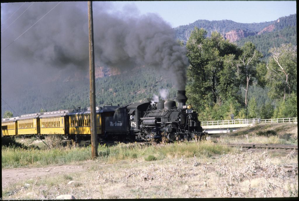 Hermosa & Silverton Aug 1980 0307