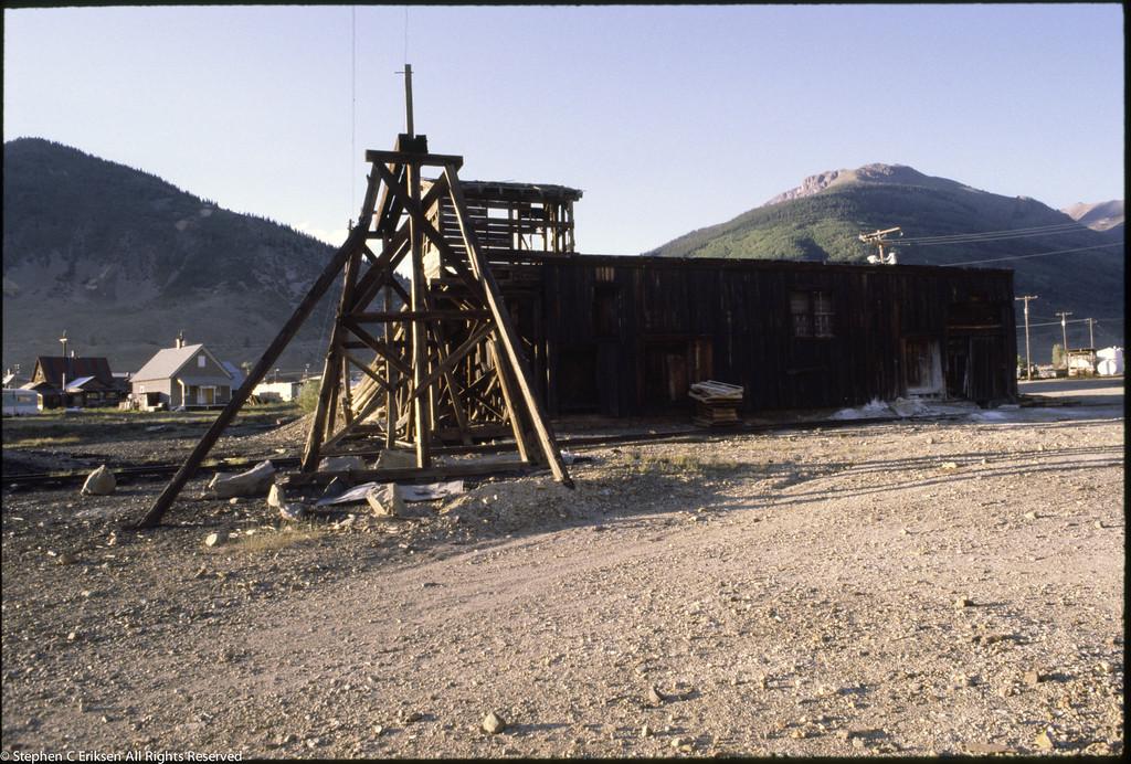 Hermosa & Silverton Aug 1980 0336