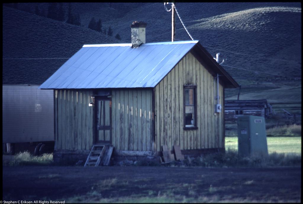 Cimarron Gunnison Sargents Sept 1980 0420