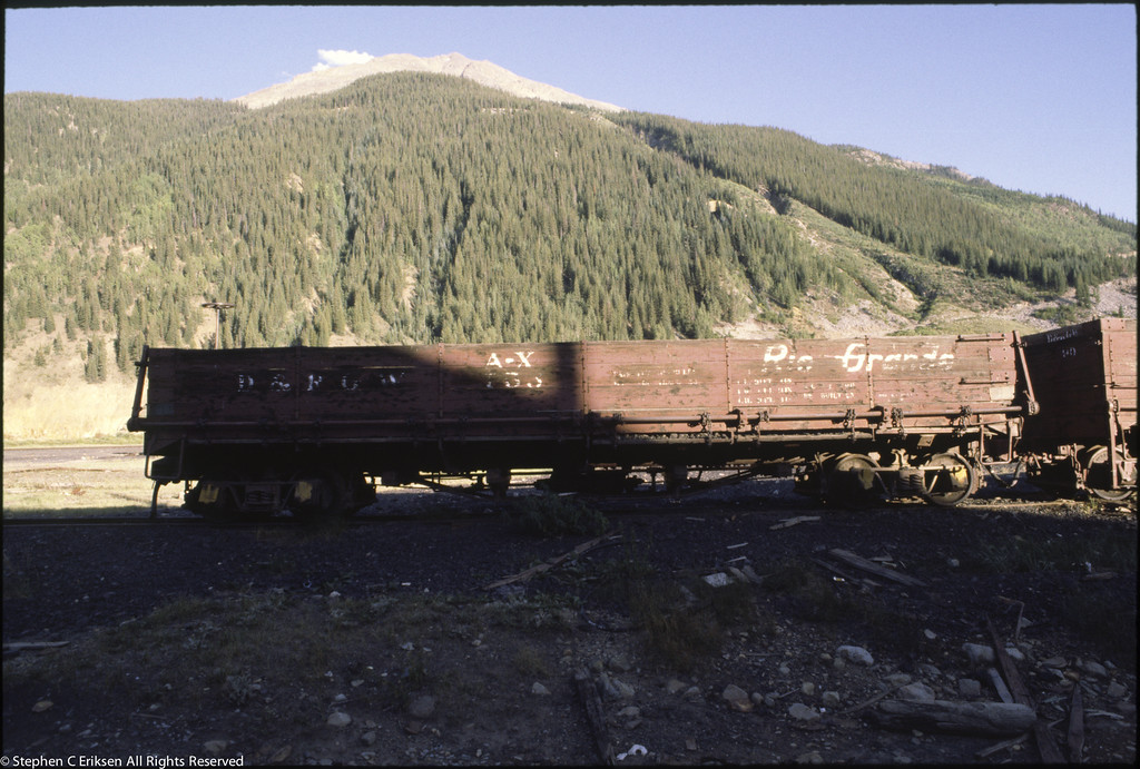 Hermosa & Silverton Aug 1980 0327