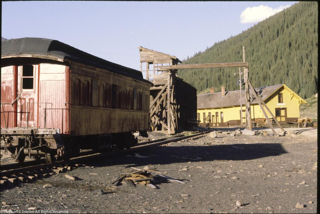 Hermosa & Silverton Aug 1980 0325