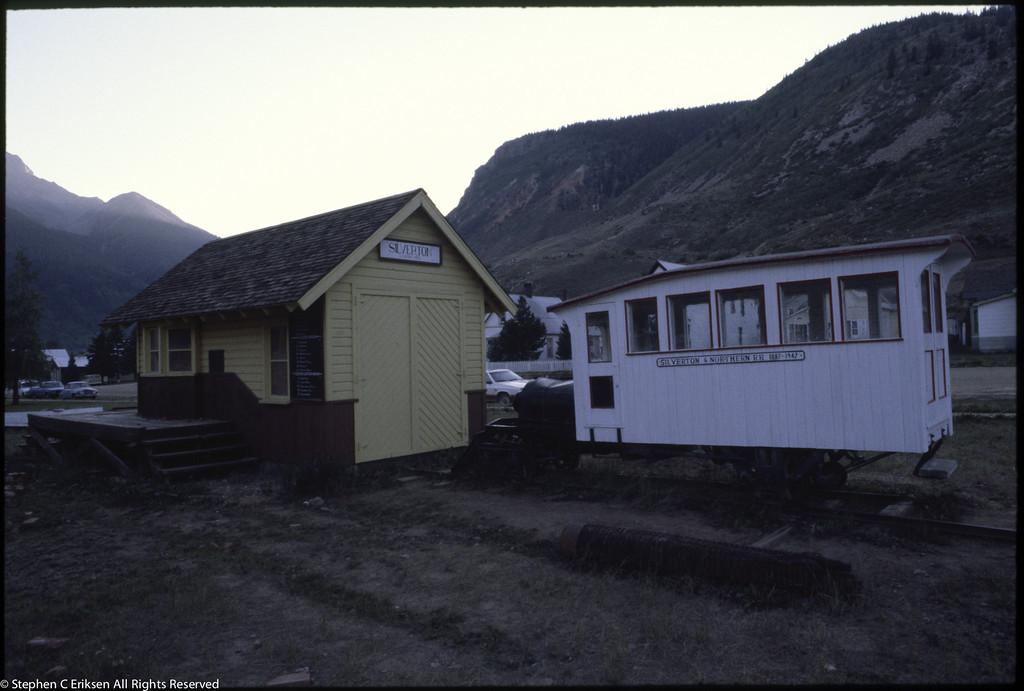 Hermosa & Silverton Aug 1980 0340