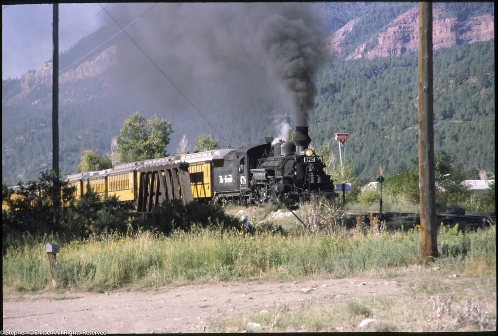 Hermosa & Silverton Aug 1980 0306