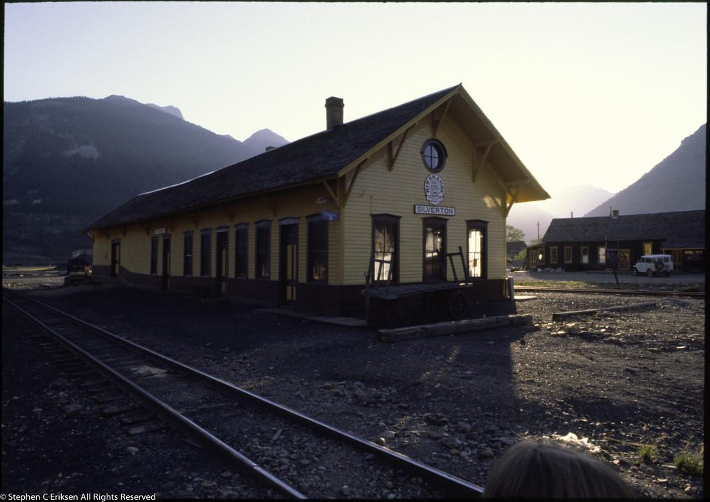 Hermosa & Silverton Aug 1980 0338