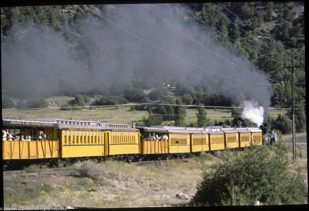 Hermosa & Silverton Aug 1980 0313