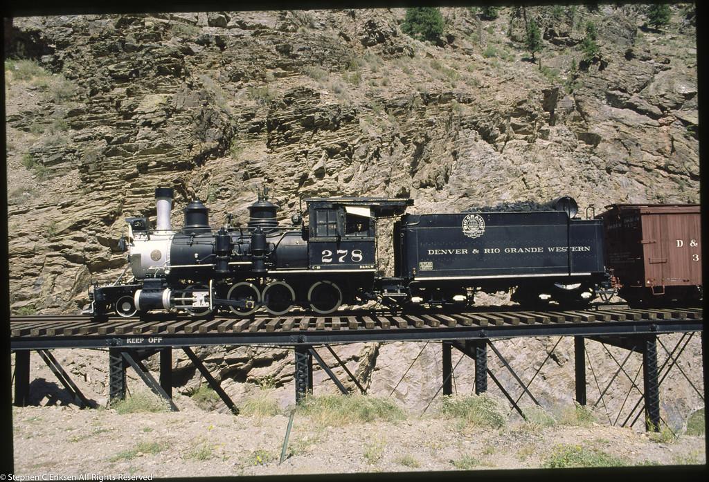 Cimarron Gunnison Sargents Sept 1980 0395