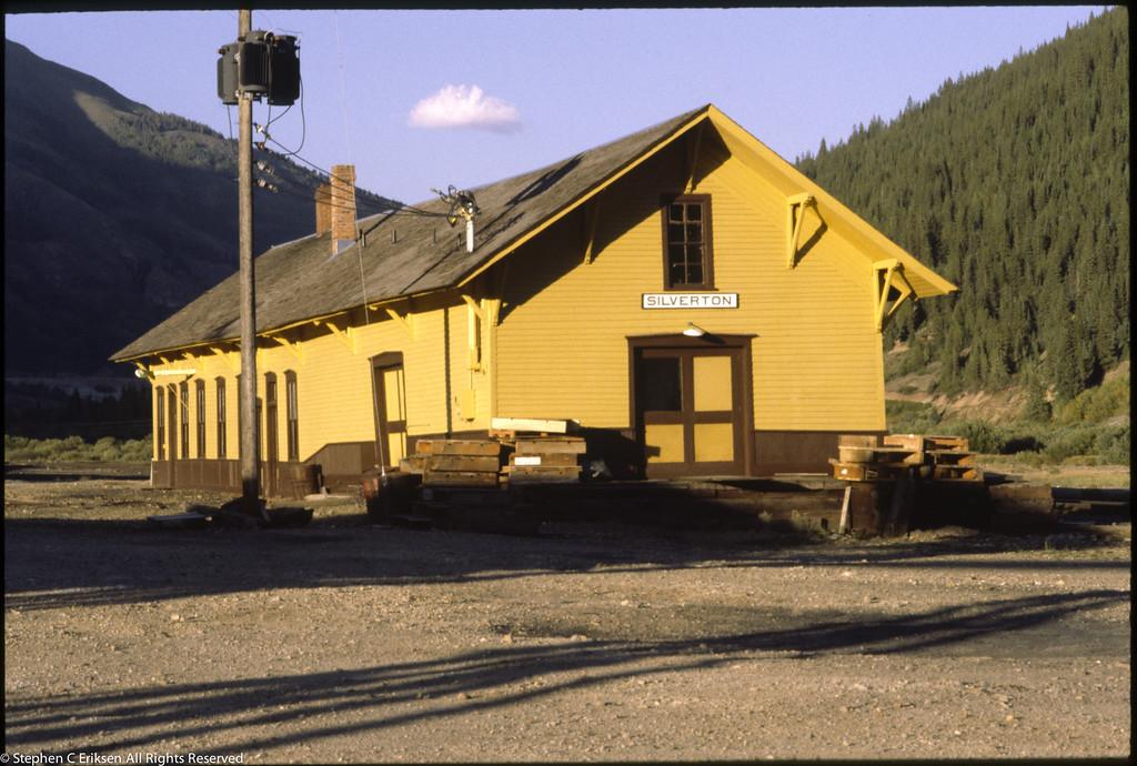 Hermosa & Silverton Aug 1980 0337