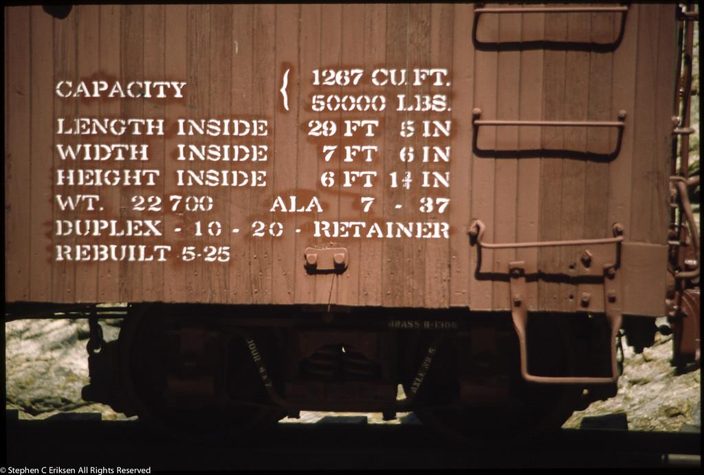 Cimarron Gunnison Sargents Sept 1980 0388