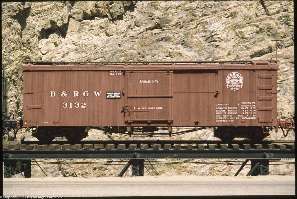Cimarron Gunnison Sargents Sept 1980 0377