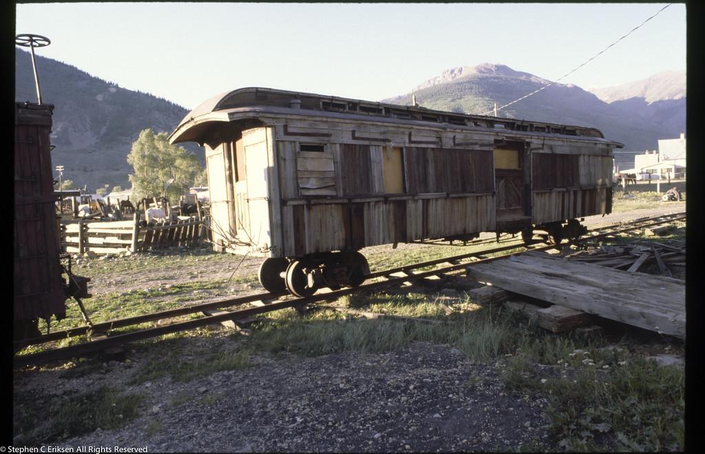 Hermosa & Silverton Aug 1980 0330