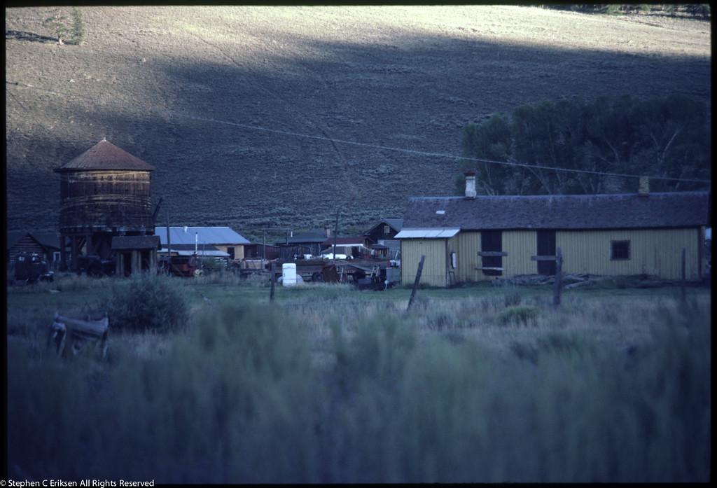 Cimarron Gunnison Sargents Sept 1980 0422