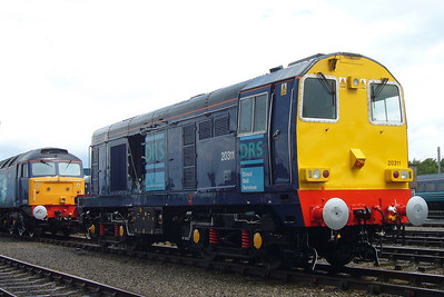 20311 which was named at the open day.