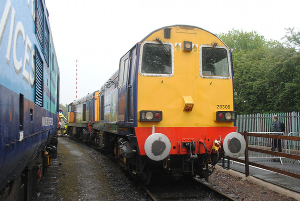 DRS Open Day & Bits 19/20th July 2014