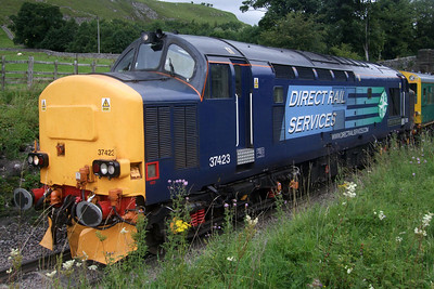 37423 Spirit of the Lakes at Rylstone.