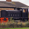 312988 Ruston Hornsby 0-4-0DM Darlington Railway Preservation Society
