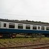 Emu 70273 Elizabeth - Meldon Quarry, Dartmoor Railway - 2 September 2017