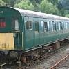 Demu S60831 - Okehampton, Dartmoor Railway - 2 September 2017