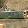 Emu 76277 The Rocket - Meldon Quarry, Dartmoor Railway - 2 September 2017