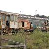 Geismar 780.004 DR98303A - Meldon Quarry, Dartmoor Railway - 2 September 2017