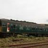 Emu 76747 - Meldon Quarry, Dartmoor Railway - 2 September 2017