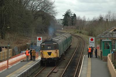 Dartmoor Railway 2006