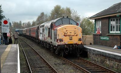 Dartmoor Railway 2007