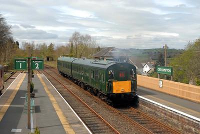 Dartmoor Railway 2009