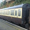 Dmu 59507 Anna - Kingswear, Dartmouth Steam Railway - 30 November 2016