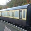 Dmu 59494 Chloe - Kingswear, Dartmouth Steam Railway - 30 November 2016