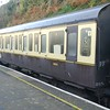 Dmu 59004 Emma - Kingswear, Dartmouth Steam Railway - 30 November 2016
