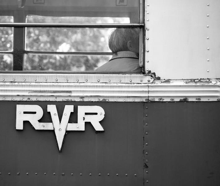 Built at the RVR works, Riga, Latvia.