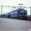 NS - Netherlands Railways