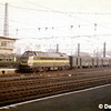 SNCB - Belgian National Railways