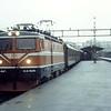 SJ - Swedish Railways