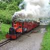 Rudyard Lake Steam Railway