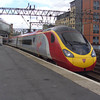 Unidentified Pendolino at Glasgow Central on 18th May 2006