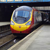390013 at Birmingham New Street on 20th February 2006