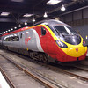 390009 at Euston on 7th October 2005