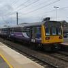 142107 Northern Rail