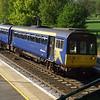 142033 Northern Rail