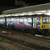 144010 Northern Rail