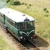Waggon & Maschinenbau railbus  - NNR