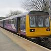 142042 Northern Rail