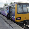 144017 Northern Rail