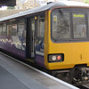 144021 Northern Rail
